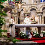 San Millan boda religiosa