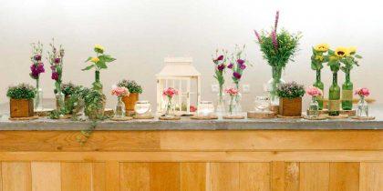 Galeria de flores