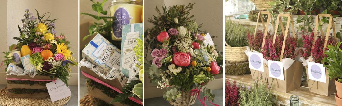 quieres enviar flores