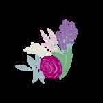 Flores Izq