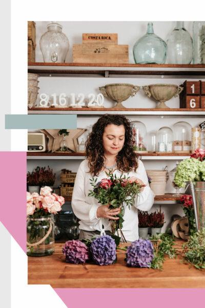 Envía flores con Loving Lavanda
